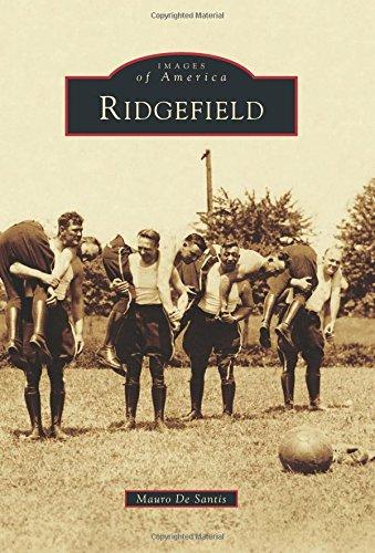 Ridgefield (Images Of America)