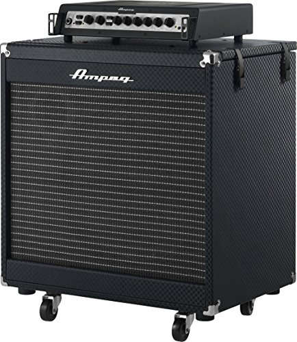 Mid Boost Kit (Ampeg PF-500 Portaflex and PF-115HE Stack)