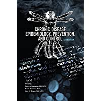 Chronic Disease Epidemiology, Prevention, and Control