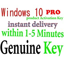 By Salamani Genuien Windows 10 Pro Product Key 32/64 Bit * Download Link - Licenses/Installation Key for Windows 10 Pro* Instan Email Delivery 24hrs