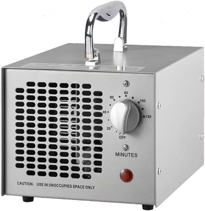 MaquiGra Generador de Ozono Industrial Pulificador de Aire en ...