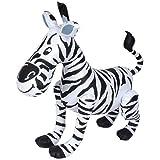 Rhode Island Novelty Inflatable Zebra