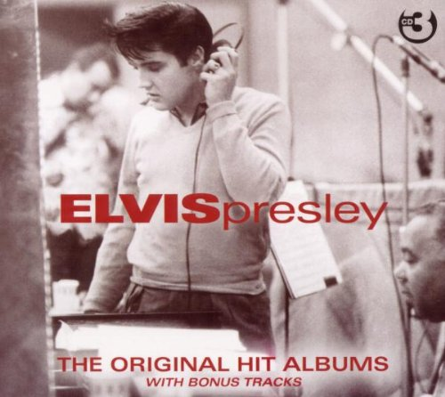 Elvis Presley - The Original Hit Albums - Zortam Music