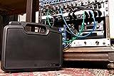 Casematix Studio Microphone Case Compatible with