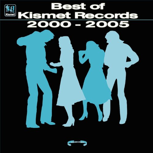 Kismet records best of kismet records a collection of for Best house tunes