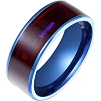 USUASI JWR820 Smart Ring New Technology Magic Finger for Android Windows NFC Phone Smart Accessories