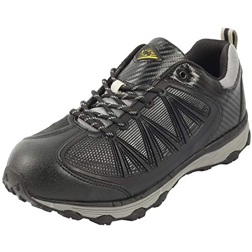 f71b0777d85465 Jual Safety Toe Athletic Shoes - Trainer Style