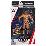 WWE Elite Collection Series # 54 John Cena Action Figure
