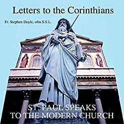 Letters to the Corinthians