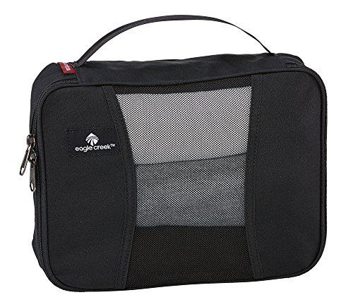 Eagle Creek Travel Gear Luggage Pack-it Half Cube, Black