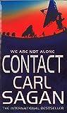 By Carl Sagan Contact (New Ed)