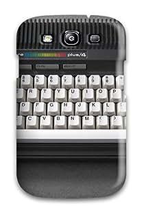 ZippyDoritEduard Fashion Protective Commodore Plus/4 Case Cover For Galaxy S3