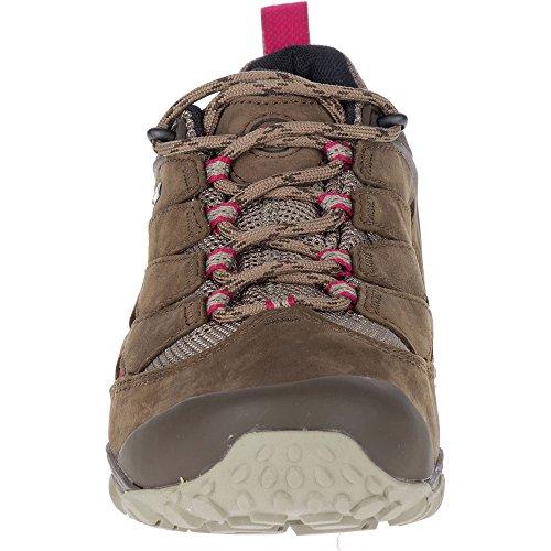 Chaussures Chameleon Gore Femme de Pierre 40 Merrell pour Tex 7 5 Marche xIUUTw