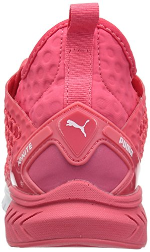 Cross Trainer Dual Wn Pink Puma Women's White puma Ignite Netfit Paradise qw4xnBO6pH