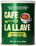 Cheap Café La Llave Espresso, 10 Ounce Can