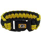 NFL Green Bay Packers Survivor Bracelet