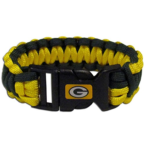 NFL Green Bay Packers Survivor Bracelet