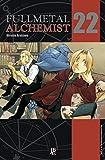 capa de Fullmetal Alchemist 22