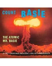Atomic Mr. Basie (Vinyl)