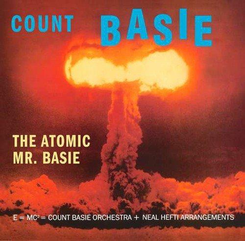 Atomic Mr Basie (Ogv) [Vinyl] (Atomic Swing)