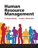 img - for Human Resource Management (14th Edition) by R. Wayne Dean Mondy (2015-01-16) book / textbook / text book