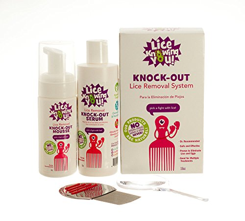 Lice Knowing You Removal System product image