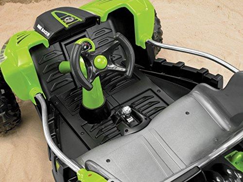 Power Wheels Dune Racer, Green by Power Wheels (Image #6)