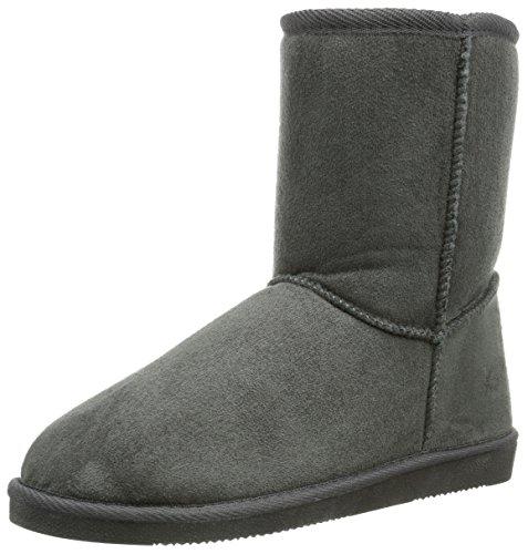 Women's 237 Dk 256 Grey grey Boots Canadians 266 FpxwER