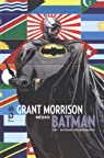Grant Morrison présente Batman, tome 7 : Batman incorporated par Morrison