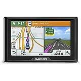 "Garmin 010-01532-0F Black Drive 5"" USA EX GPS Navigator, 1 Pack"