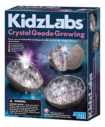 4M Crystal Geode Growing Kit ()