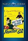 Frontier Gal