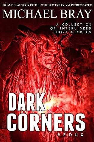 book cover of Dark Corners Redux