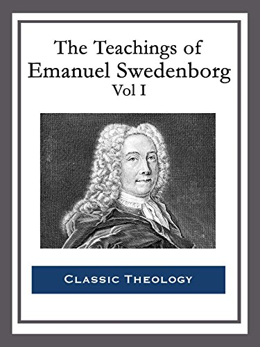 THE ESSENTIAL SWEDENBORG BASIC RELIGIOUS TEACHINGS OF EMANUEL SWEDENBORG