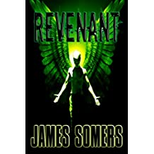 REVENANT (Descendants Saga Book 3)