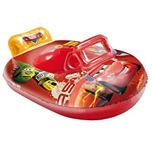 Mondo Disney Cars - Barca hinchable
