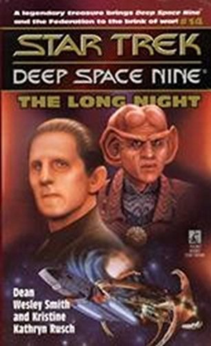 Amazon the long night star trek deep space nine book 14 the long night star trek deep space nine book 14 by smith fandeluxe Epub