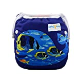 Babygoal Baby Swim Diapers for Swimming Fit Boy Babies 0-2 Years SWD29-CA