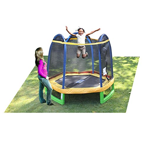 The Best Trampolines For Children