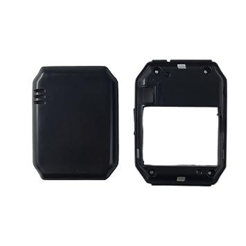 Portada Reloj Inteligente DZ09 DZ09 de Piezas de Repuesto de la Cubierta del Reloj Inteligente