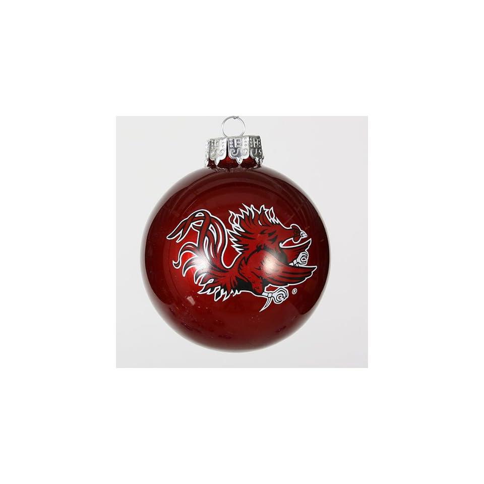 Sterling Inc. University of South Carolina Gamecocks Ball Ornament