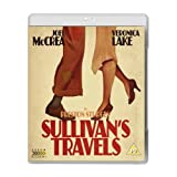 Sullivan's Travels (Arrow Region B Blu-Ray)