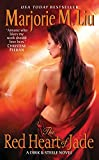 The Red Heart of Jade: A Dirk & Steele Novel (Dirk & Steele Series)