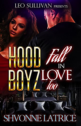 Hood Boyz Fall in Love Too cover