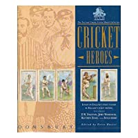 Test and County Cricket Board Collection of Cricket Heroes (The Test and County Cricket Board collection)
