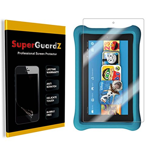 3 Pack Fire Release Screen Protector