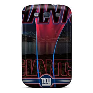 Excellent Design New York Giants Cases Covers For Galaxy S3 BY icecream design