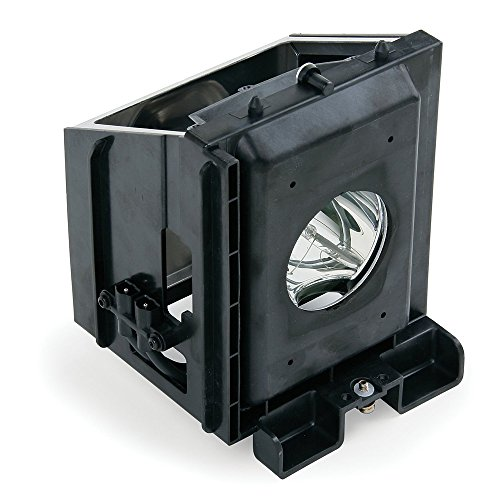 Samsung HLP4663WX/XAA Projector TV Assembly with OEM Bulb and Original Housing (Samsung Tv Replacement Lamp)