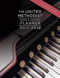 The united methodist music worship planner 2016 2017 ceb edition the united methodist music worship planner 2017 2018 nrsv edition fandeluxe Gallery