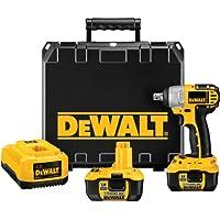 Dewalt Dc822Kl 18 Volt Cordless Technology Basic Facts